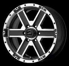 American Racing Element Machined Wheels http://www.thewheelconnection.com/