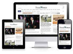 Responsive Design Makes Mobile Media A Joy