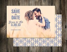 save the date: picture this.