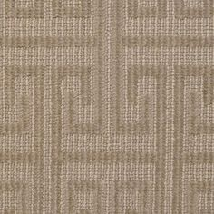 This coordinated group of patterns features 100% New Zealand wool in a dense construction that insures performance. Using 2 colors, we have created a group of patterns that goes from subtle to WOW. Available in 12 colors, these products expand the wool product offering woven looks at tufted price points.