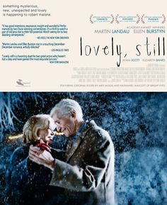 Lovely, still 08 / heartful<3 An elderly man who has dementia fall in love with his own wife. 12 oct