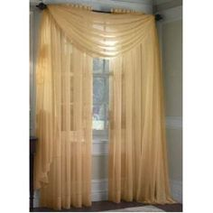 Multi-Styles Door Window Curtains Drape Panel or Scarf Assorted Scarf Sheer Voile cortinas Sheer Valances, Sheer Curtain Panels, Long Curtains, Floral Curtains, Rustic Curtains, Curtains Living, White Curtains, Colorful Curtains, Valance Curtains