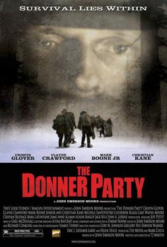 The Donner Party (2009)