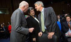 AOL founder tells Senate: back immigration reform or risk losing talent