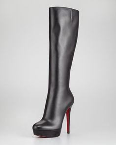 My new obsession on Pinterest | Christian Louboutin, Red Sole and ...