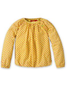 Oilily blouse BJORK