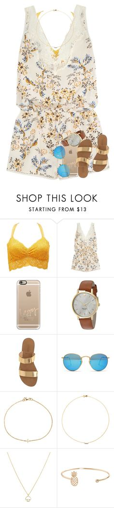 """said he never met one girl who had as many james taylor records as you"" by ellaswiftie13 on Polyvore featuring Charlotte Russe, STELLA McCARTNEY, Casetify, Kate Spade, J.Crew, Ray-Ban, Ileana Makri, Sole Society and Humble Chic"