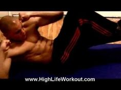 Top 5 abs exercises to get a six pack fast workout 6 / How to Get Ripped Quickly ab-workouts fitness craft-ideas telmaxln adriafck lashawnvsf bikini-body abs