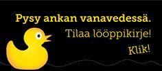 Uutiskirjettä pukkaa! www.kvak.fi #kvak