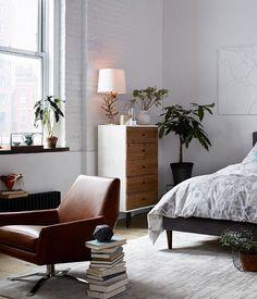 Dream bedroom alert! 🚨 Shop this whole look with the link in bio! #sweetdreams #mywestelm