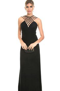 Vestidos Nova Coleção | Dress & Go Reinaldo Lourenço