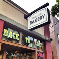 Back To Eden Bakery | Portland Oregon | 100% Plant-Based | Gluten-Free2217 NE Alberta St, Portland, Oregon 97211