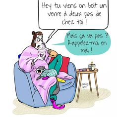 Humour d'hiver