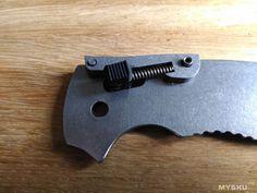 Большой брат. Нож Brother 1601