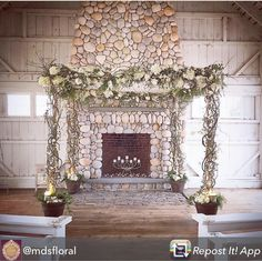A stunning Chuppah in the Boathouse Chapel, Bonnet Island Estate by MDS Floral Design @bonnetislandestate @mdsfloral Repost from @mdsfloral using @RepostRegramApp - #chuppah at #bonnetislandestate @weddingsofdistinctionnj @bonnetislandestate @merrimakerscaterers #merrimakers #barnwedding #nj #njwedding #weddingsofdistinction #weddingsofdistinctionnj #coastalwedding #waterfrontwedding #boathousechapel