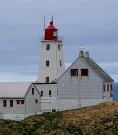 Vardø Fyr, Vardø Norway