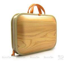 Image result for wood bag