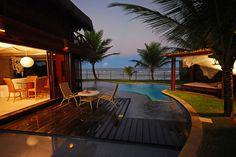 Nannai #Resort is superb beach resort of #Brazil, If you want to book this resort than visit at http://www.hotelurbano.com.br/resort/nannai-resort/2361 on best deals.