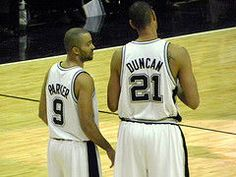 Why Tim Duncan says he'll be a Spur for life