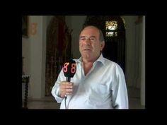 Pedro Gracía, Presidente del Consejo Parroquial advierte de la situación económica de la Parroquia de Villamartín, que se agrava mucho más con el desprendimiento que sufre el primer Templo de la Localidad