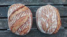 Základní pšenično-žitný chleba :: Svetzkvasku