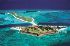 Made up of seven small islands, it is one of the world's most unique eco-attractions. Its crown jewel, the historic Fort Jefferson, was once used as a prison during the Civil War. Explore and learn of its history with one of our guides and enjoy an array of activities. There's something for everyone! Book Now and Explore Uncharted Territory at the Dry Tortugas National Park! Discovered by Ponce de Leon in 1513, the Dry Tortugas were named after the large population of sea turtles living in…
