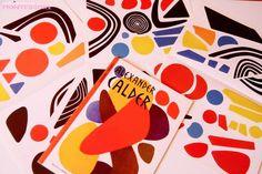 ¡Mira qué artista! Alexander Calder | Creciendo con Montessori