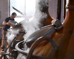 Brewery Het Anker, Mechelen (c)www.milo-profi.be by visitflanders, via Flickr
