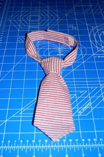 Southern Lovely: Tie {tutorial}
