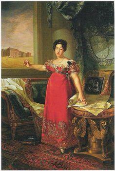 A Portuguesa que fundou o Museu do Prado
