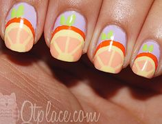 I am not sure if I could pull this off on my right hand. :)