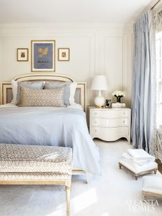 Verandah House Interiors: Suzanne Kasler