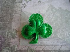 Shabby St. Patty's to You! by Sever on Etsy