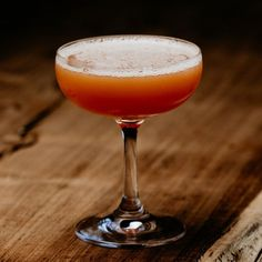 This classic cocktail is just too tasty and easy to make. Learn how to make it today at Liquor.com.