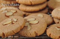 Speculaas Recipe Traditional Dutch cookie. This recipe is really close to the real thing, it just lacks pepper.