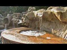 Back Yard Living StoneMakers™ - YouTube