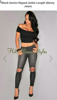 fdd347ec055 Sexy Jeans