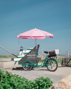One of our favorite custom creations for a client. Request a quote for a personalized Vending Bike Today! Experiential Marketing, Mobile Shop, Pop Up Shops, Thinking Outside The Box, Advertising Agency, Consumer Products, Tricycle, New Product, Signage