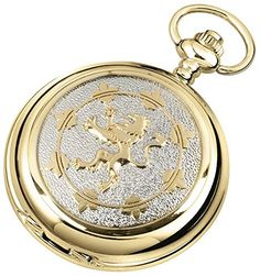 Gold/Silver Scottish Lion Gold Plated Double Full Hunter Skeleton Pocket Watch by Woodford https://www.carrywatches.com/product/goldsilver-scottish-lion-gold-plated-double-full-hunter-skeleton-pocket-watch-by-woodford/ Gold/Silver Scottish Lion Gold Plated Double Full Hunter Skeleton Pocket Watch by Woodford  #pocketwatchesformen #skeletonwatch
