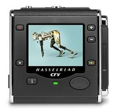 Hasselblad - DCN DCN