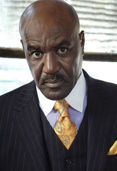 Delroy Lindo as Chief Tibble