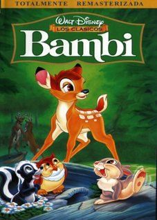 Bambi (Two-Disc Diamond Edition Blu-rayDVD Combo in Blu-ray Packaging) @ niftywarehouse.com