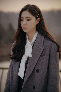 autumn date outfit Korean Actresses, Korean Actors, Actors & Actresses, Girl Actors, Korean Celebrities, Celebs, Seo Ji Hye, Sung Joon, Instyle Magazine