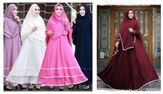 Dropship Baju Muslim di Semarang - Dropship Gamis Tanah Abang