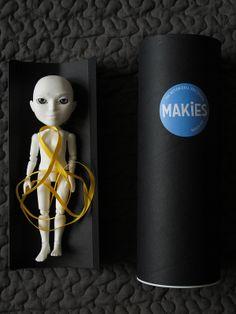 Makie Doll