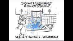 St Albert Plumbing Companies - SAHS Plumbing  Your 1st Choice Plumber - Plumbing Companies St Albert