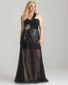 ce75d0af5e Plus Size Black Prom Dress Prom Gowns