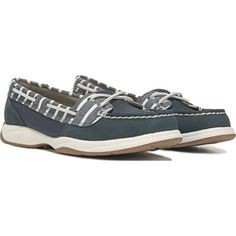 Sperry Top-Sider Women's Laguna Boat Shoe at Famous Footwear