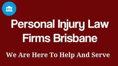 Hiring A Personal Injury Lawyer: Top Tips To Make It Less Painful! Personal Injury Law Firm, Good Lawyers, Google Search Results, Medical Terminology, Online Reviews, Brisbane, Rest, Handle, Thoughts