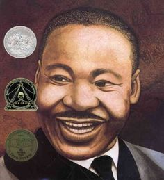 Black History Books, Black History Month, Martin Luther King, African American History Month, Coretta Scott King, King Book, Big Words, Mentor Texts, Civil Rights Movement